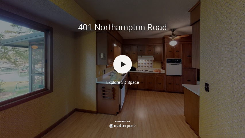Northampton Road