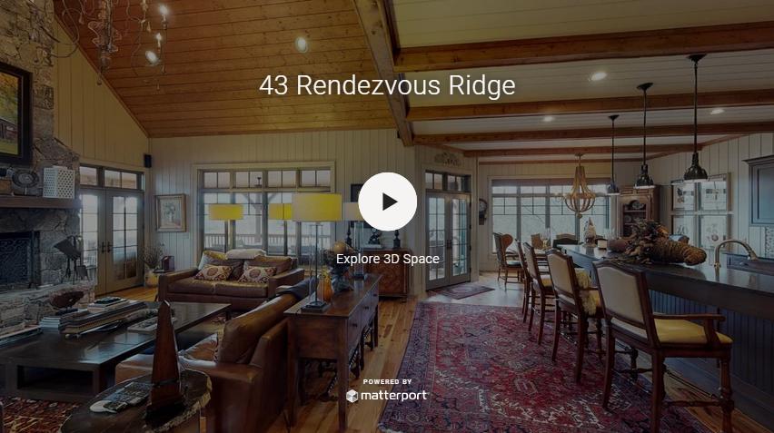 Rendezvous Ridge