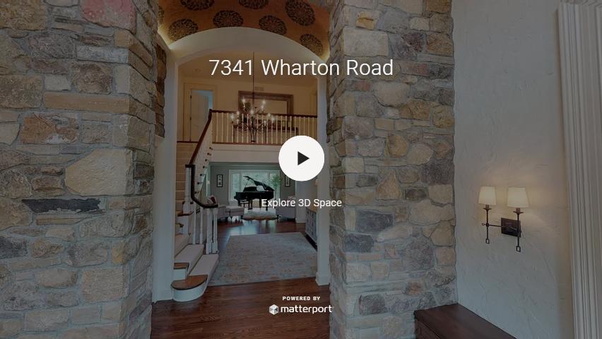 Wharton Road